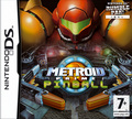 Metroid Prime Pinball DS