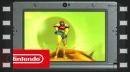 vídeos de Metroid: Samus Returns