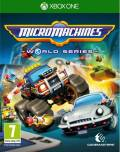 Micro Machines World Series ONE