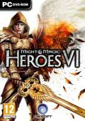Might & Magic VI Heroes PC