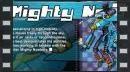vídeos de Mighty No. 9