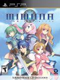 Mimana Iyar Chronicles PSP