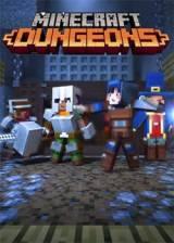 Minecraft Dungeons SWITCH