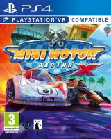 Mini Motor Racing X (VR) PS4