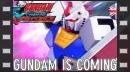 vídeos de Mobile Suit Extreme VS-Force