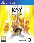 Legend of Kay