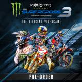 Monster Energy Supercross: The Official Videogame 3 STADIA
