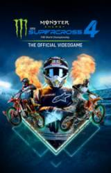 Monster Energy Supercross -The official Videogame 4