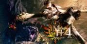 El poder del monstruo Genel Sertas y las posibilidades del Báculo de los Insectos de Monster Hunter 4