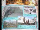 imágenes de Monster Hunter Freedom 2
