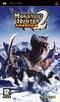 Monster Hunter Freedom 2 portada