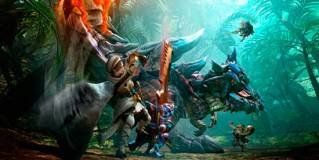 Análisis de Monster Hunter Generations