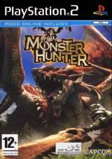 Monster Hunter PS2