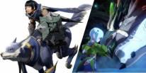 Especial - Monster Hunter asalta Switch por partida doble