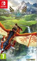 Monster Hunter Stories 2: Wings of Ruin portada