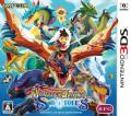 Danos tu opinión sobre Monster Hunter Stories