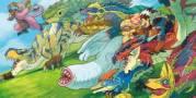 A fondo: Monster Hunter Stories - ¡Conviértete en un Jinete de Monstruos!