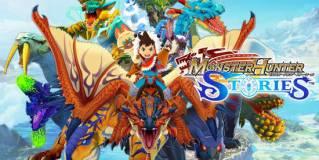 Análisis de Monster Hunter Stories