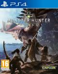 Danos tu opinión sobre Monster Hunter World