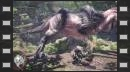 vídeos de Monster Hunter World