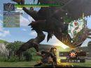 Imágenes recientes Monster Hunter