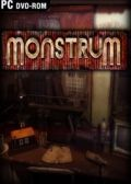 portada Monstrum PC