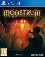 Monstrum PS4