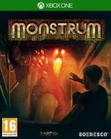 Monstrum ONE