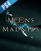 Moons of Madness PS4