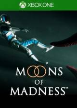 Moons of Madness XONE