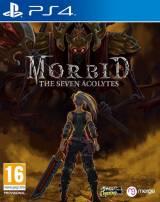 Morbid: The Seven Acolytes PS4