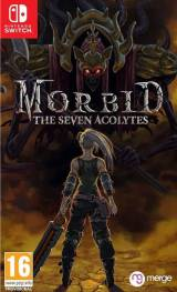 Morbid: The Seven Acolytes SWITCH
