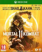 Mortal Kombat 11 ONE