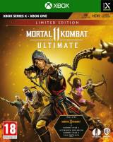 Mortal Kombat 11 Ultimate XBOX SX