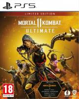 Mortal Kombat 11 Ultimate PS5