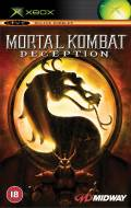 Mortal Kombat Deception XBOX