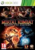 Click aquí para ver los 2 comentarios de Mortal Kombat Komplete Edition