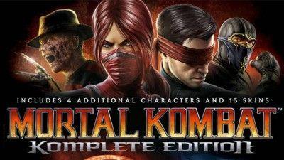 Los chicos de NetherRealm Studios nos muestran las claves de la versión PC de Mortal Kombat Komplete Edition
