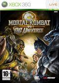 Click aquí para ver los 6 comentarios de Mortal Kombat Vs. DC Universe