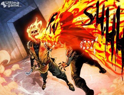 Scorpion, el luchador al que no detiene la muerte imagen 5