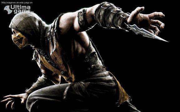 Scorpion, el luchador al que no detiene la muerte imagen 3