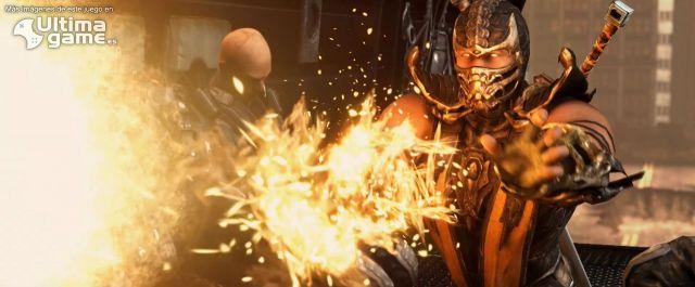 Scorpion, el luchador al que no detiene la muerte imagen 6