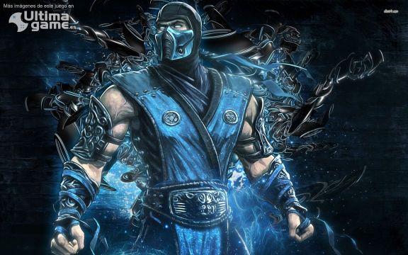 Sub-Zero, de Mortal Kombat X  imagen 3
