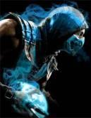 Sub-Zero, de Mortal Kombat X