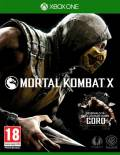 Mortal Kombat X ONE