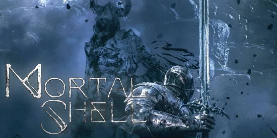 Análisis de Mortal Shell