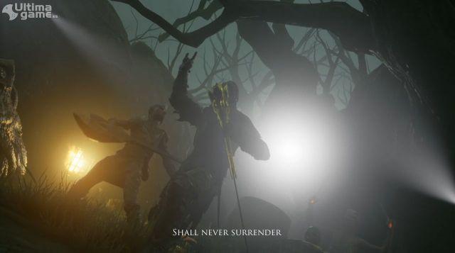 A tiempo para Halloween, un DLC gratuito con nuevas posibilidades