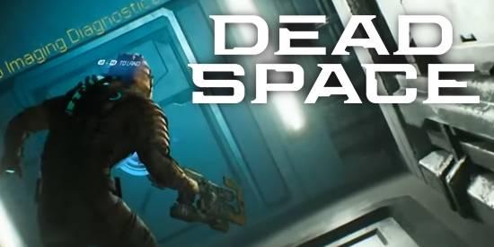 Motive comparte los primeros detalles del remake de Dead Space