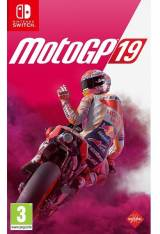 Moto GP 19 SWITCH