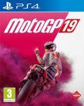 Moto GP 19 portada